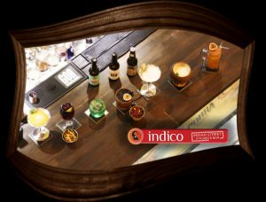 Indico Alcoholic Drinks